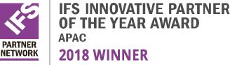 IFS Award 2018