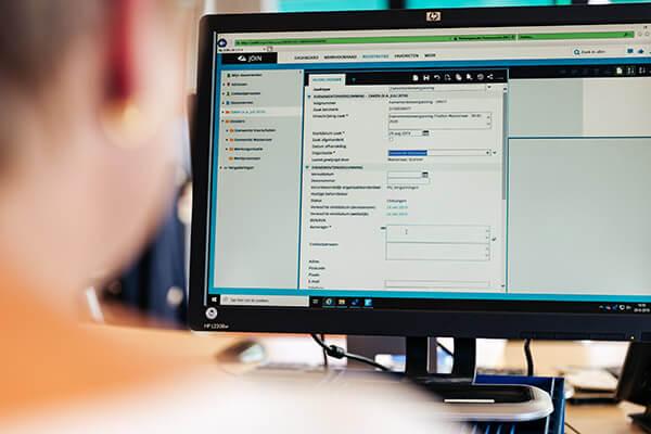 Ga voor digitale dossiers met JOIN in de zorg