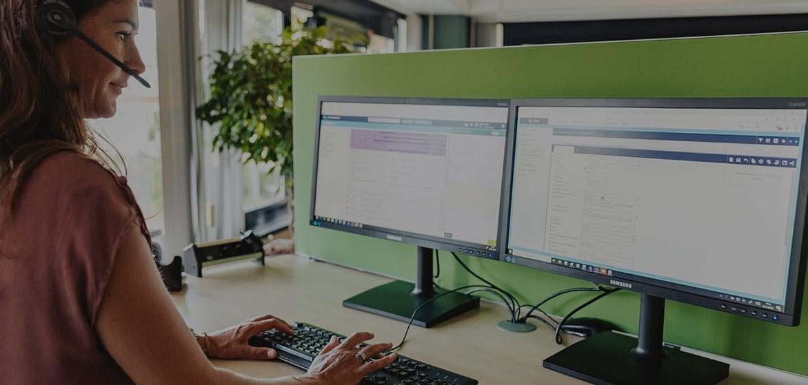 Productbanner Agile Enterprise