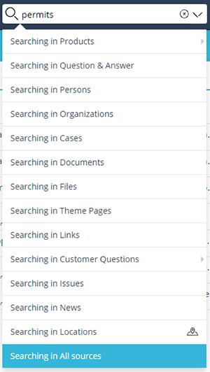 Screen JKC search