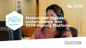 Signing platform