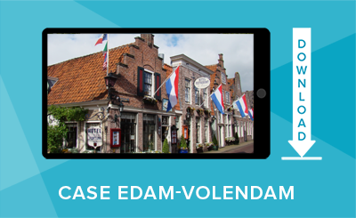 Case Edam-Volendam