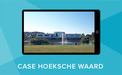 Case Hoeksche Waard
