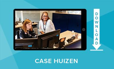 Case Huizen