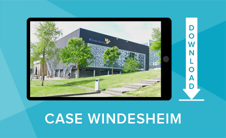 Case educatie Windesheim