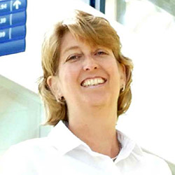 Cynthia de Roos - Windesheim