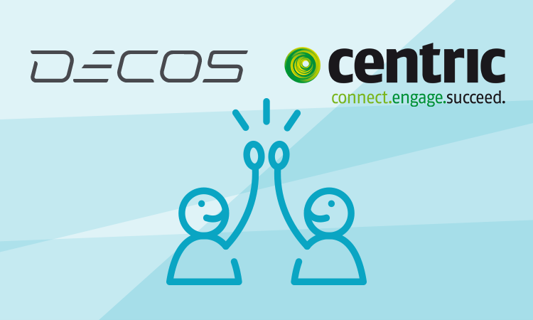 Samenwerking Centric