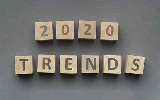Top 5 ERP Trends for 2020